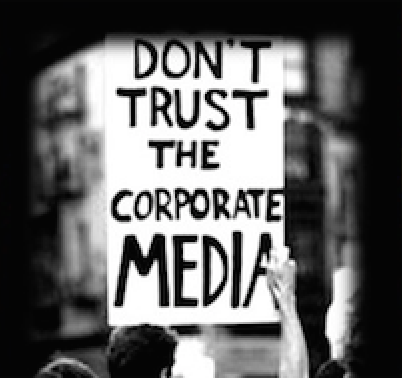 Corporate Media Try To Orchestrate Democratic Primary
