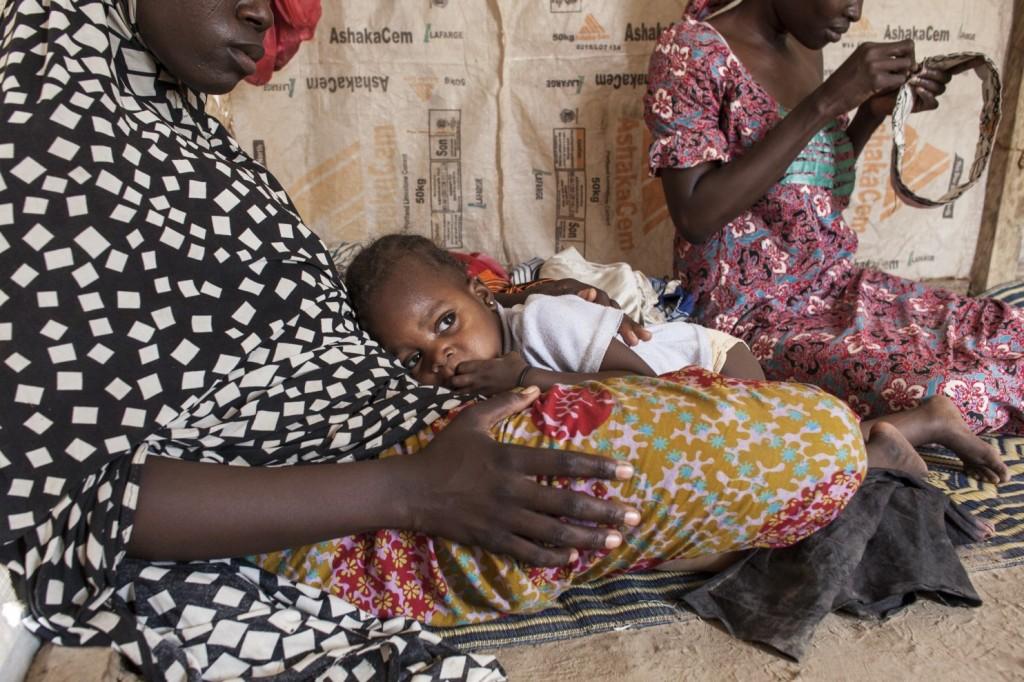 Boko Haram Rape Camps
