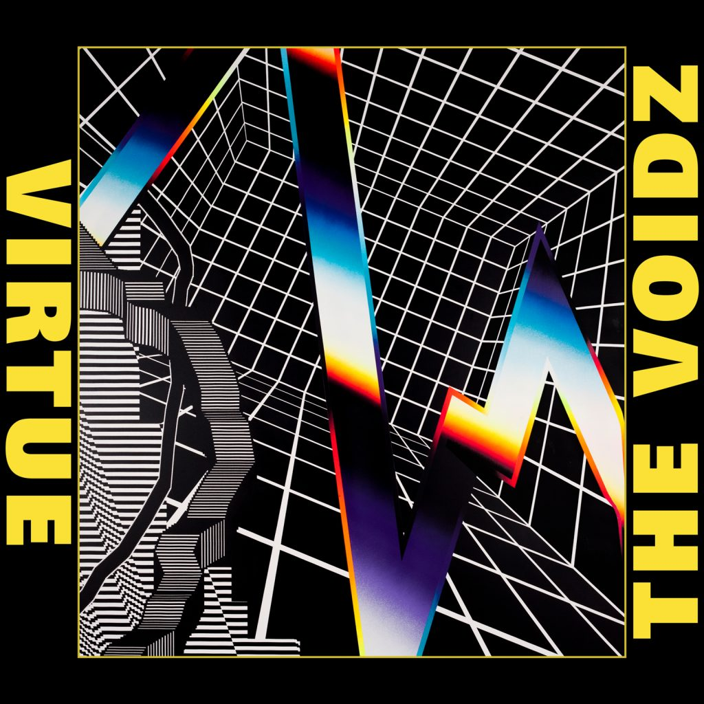 The Voidz 'Virtue' out March 30