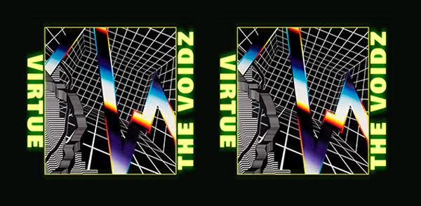 The Voidz Virtue out now
