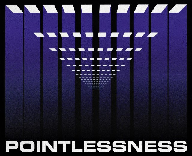 Listen: The Voidz 'Pointlessness'
